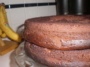 begin w/ cake