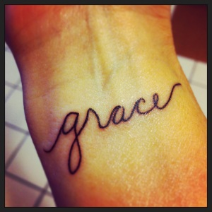 GraceTat